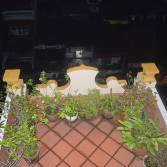 Roof top bar/patio :)